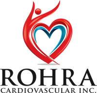 Rohra Cardiovascular Inc. Website